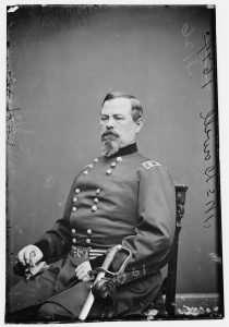 McDowell, Irvin (1818–1885)