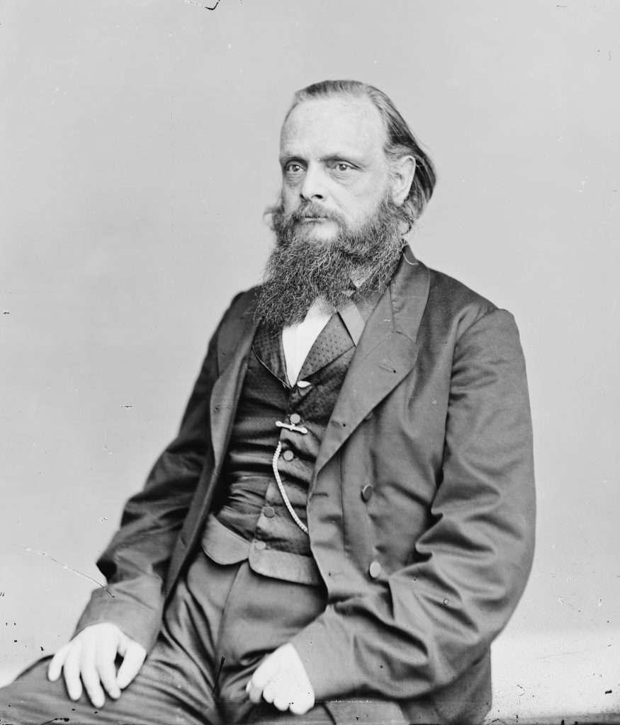 John C. Underwood