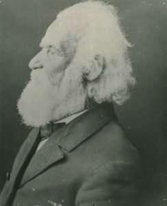 Davis, William Roscoe (d. 1904)