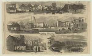 Martinsburg during the Civil War