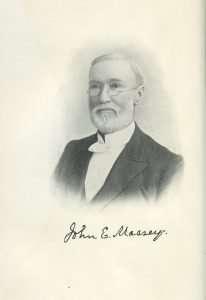 Massey, John E. (1819–1901)