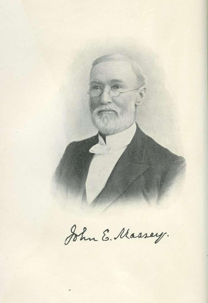 John E. Massey