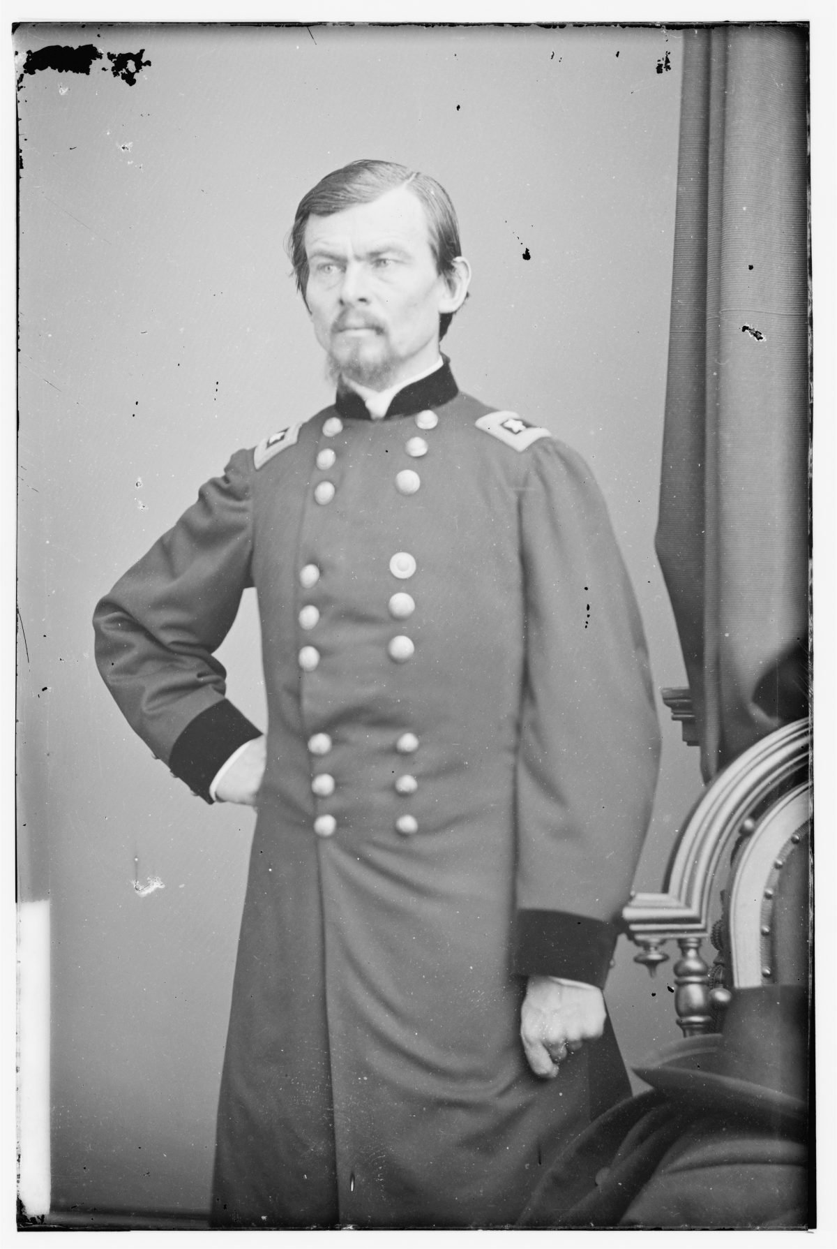 General Franz Sigel