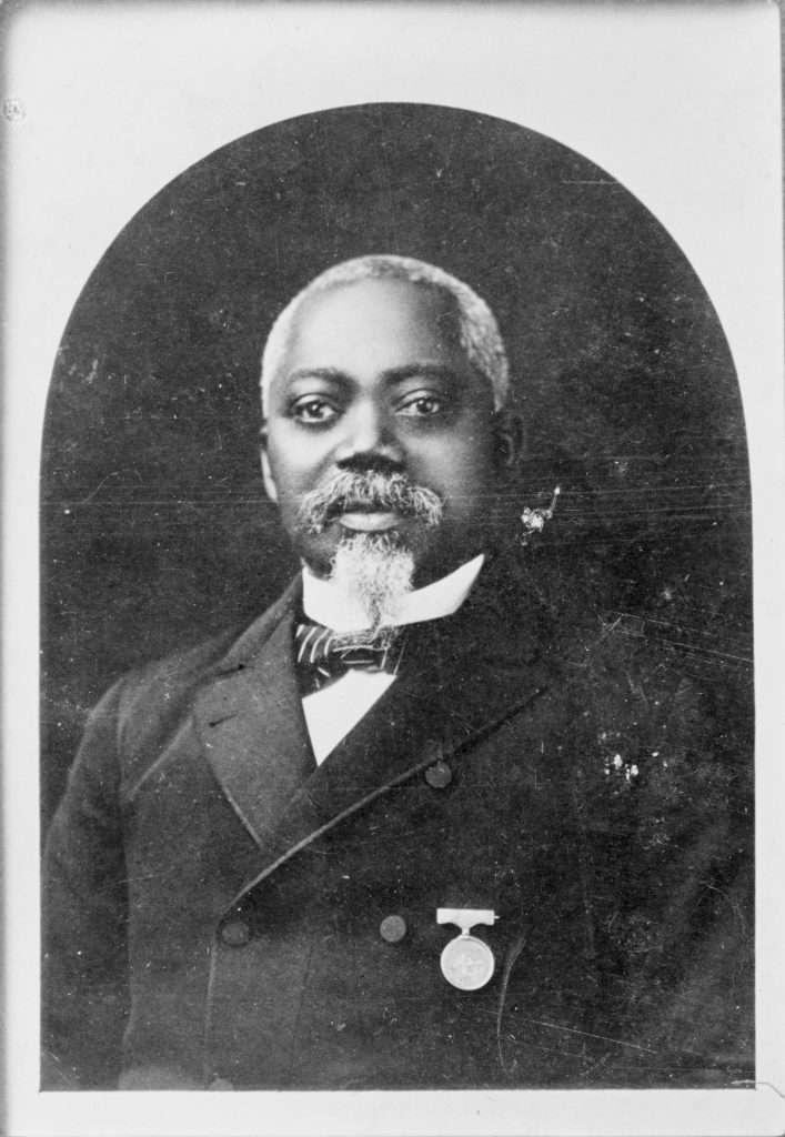 William H. Carney