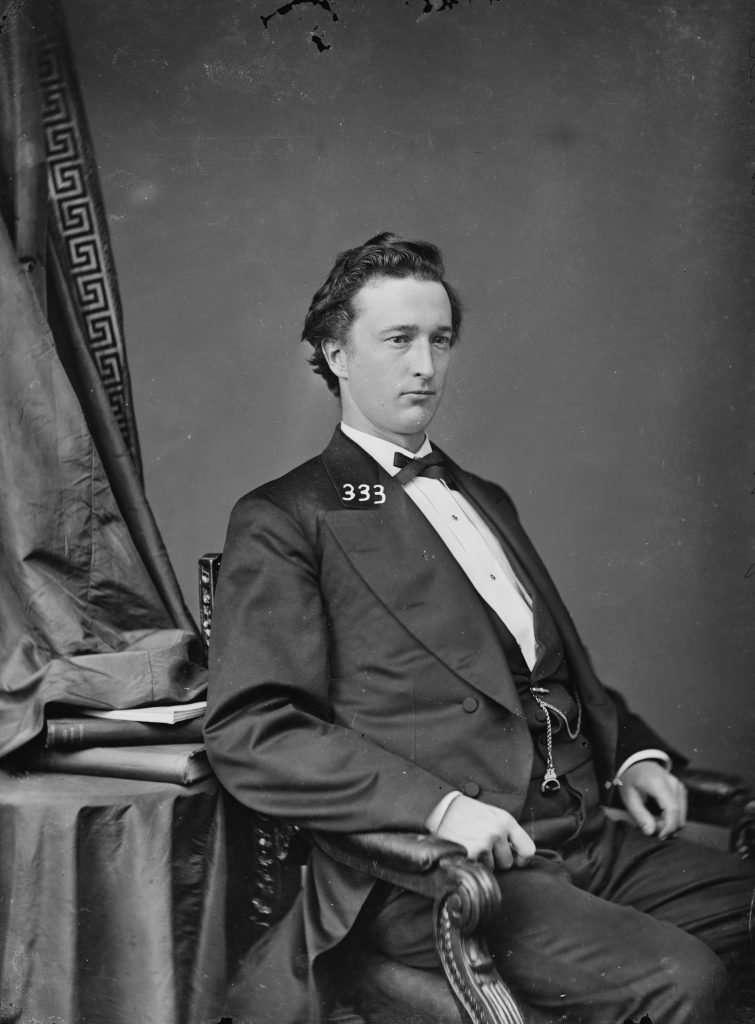 J. Ambler Smith