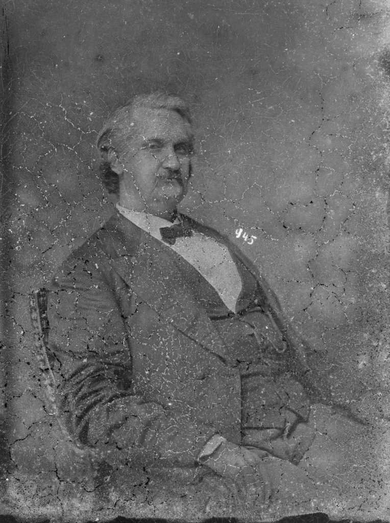 George C. Cabell
