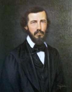 Conway, Moncure Daniel (1832–1907)