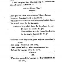 Narrative of the Life of Henry Box Brown (1851)