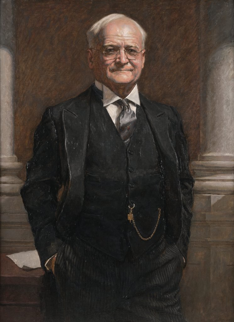Governor John Garland Pollard