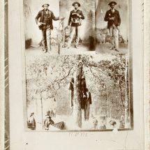 Lynching Victims in Clifton Forge