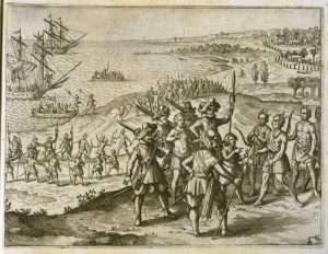 Savage, Thomas (ca. 1595–before September 1633)