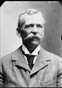 Tyler, Lyon Gardiner (1853–1935)