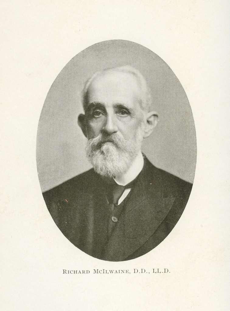 Richard McIlwaine