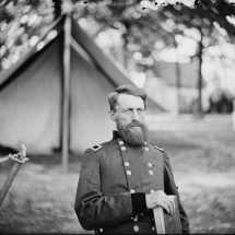 General George Stoneman