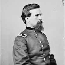 General Alexander S. Webb