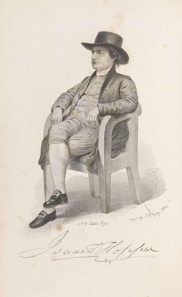 Isaac T. Hopper