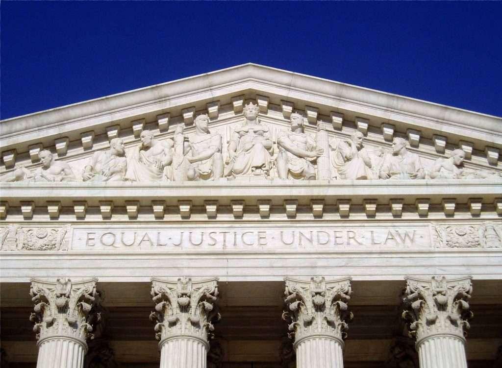 United State Supreme Court