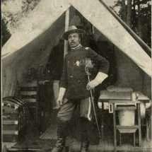 Major William H. Johnson