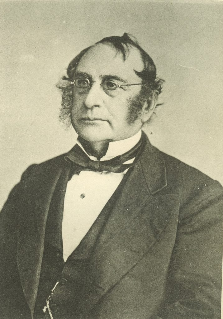 Judge Alexander Rives