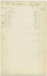 Andrews, William H. (b. ca. 1839)