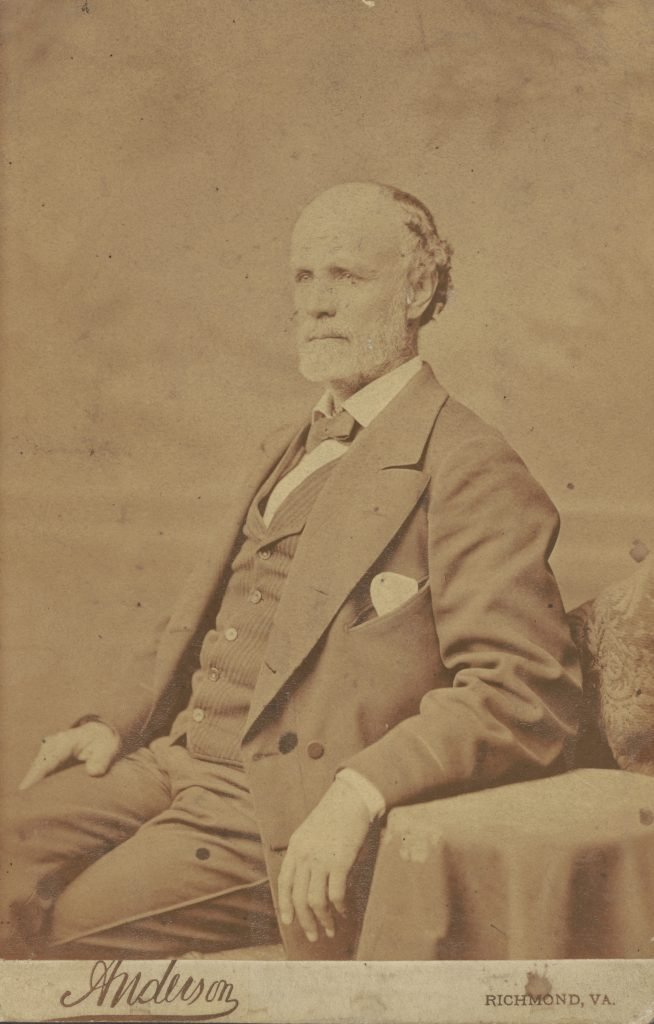 Judge Thomas T. Fauntleroy