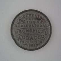 Virginia Agricultural