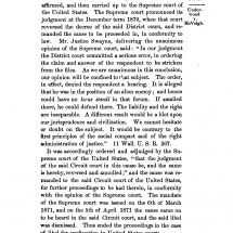 Reports of Cases Decided in the Supreme Court of Appeals in Virginia (1874)