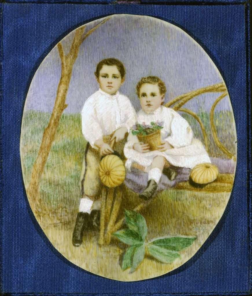 The Pickett Children