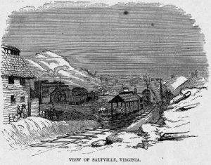 Saltville during the Civil War