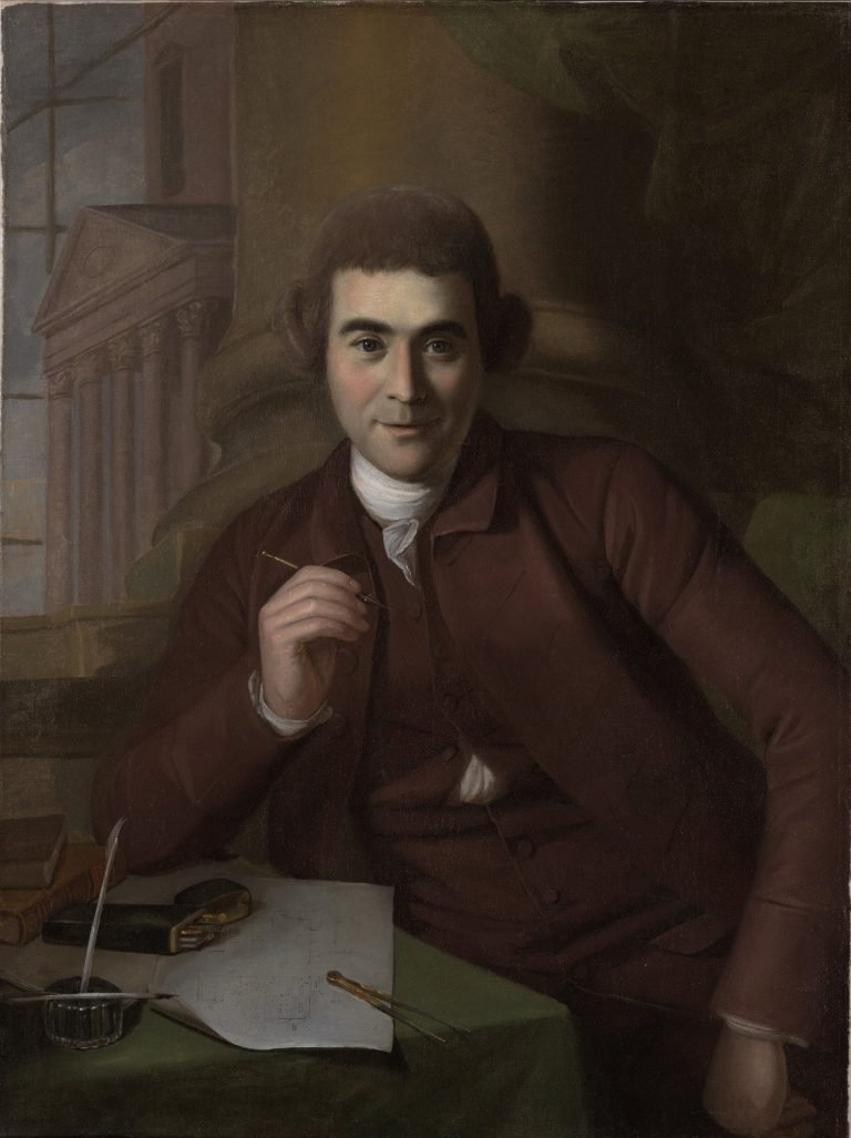 William Buckland's Portrait