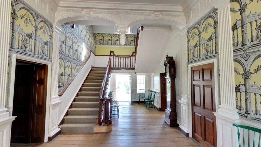 Virtual Tour of Gunston Hall