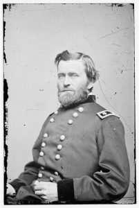 Grant, Ulysses S. (1822–1885)
