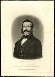 Schele De Vere, Maximilian (1820–1898)