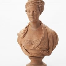 Bust of Dolley Madison
