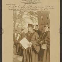 J. H. Dillard at Talladega College