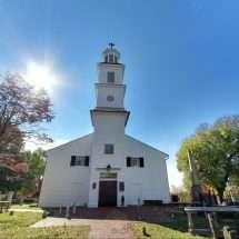 Virtual Tour of Saint John's Church