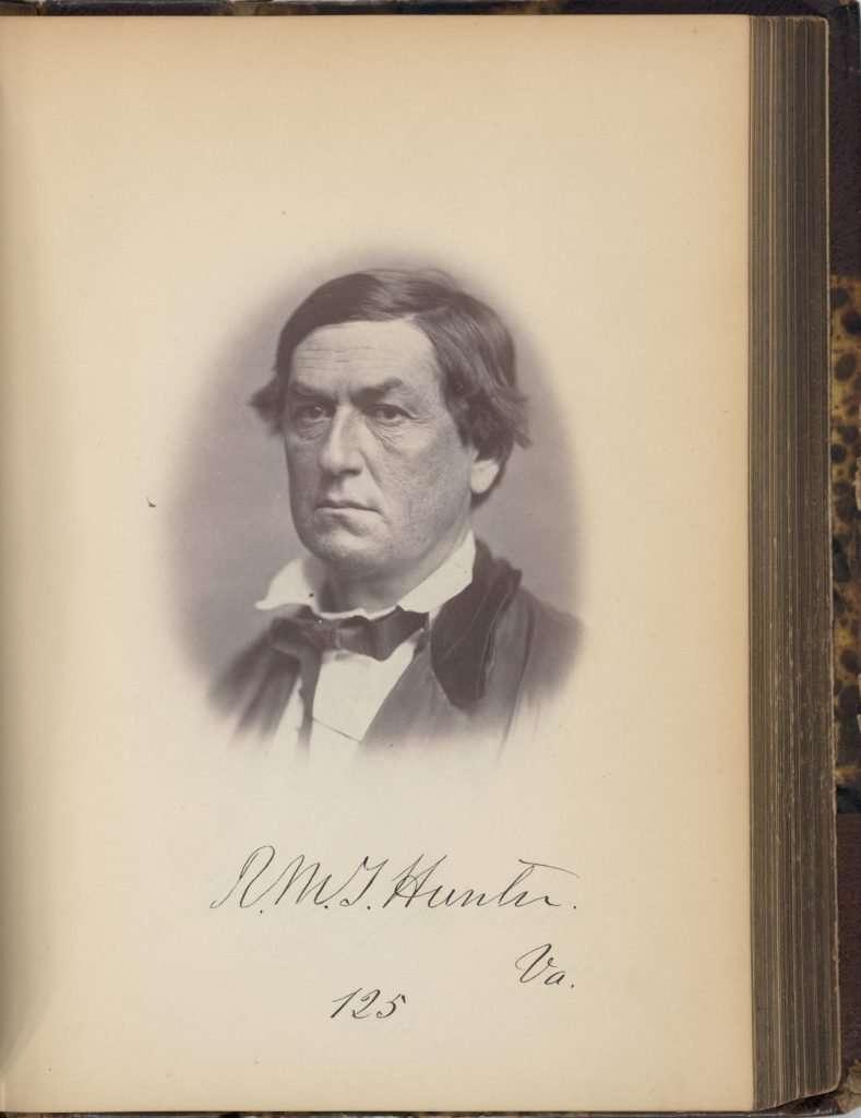 Robert M. T. Hunter