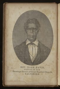 Davis, Noah (1804–1867)