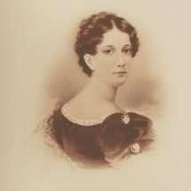 Mary Byrd Tucker Emmet.