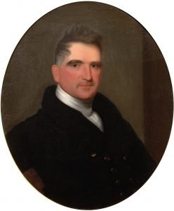Barbour, James (1775–1842)