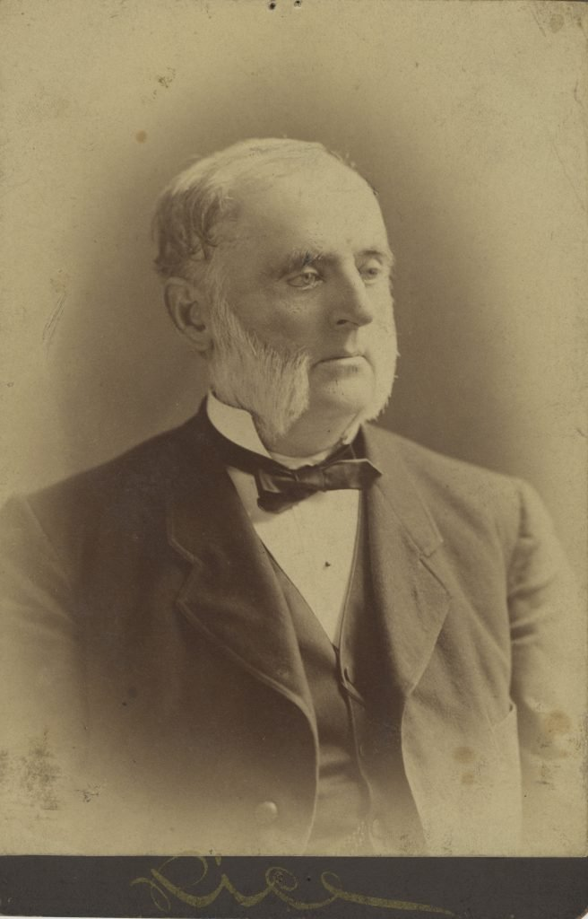 J. L. Cabell