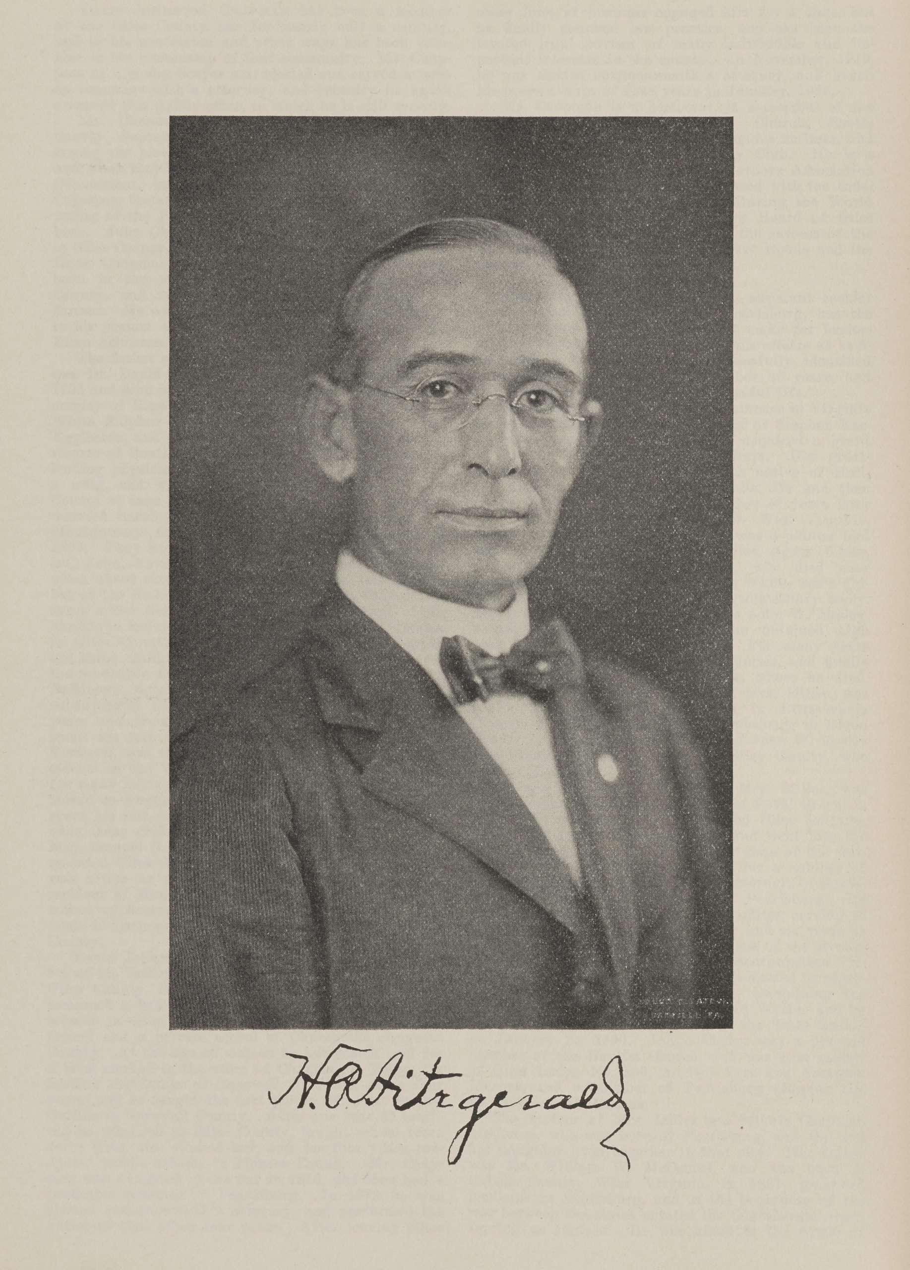 H. R. Fitzgerald