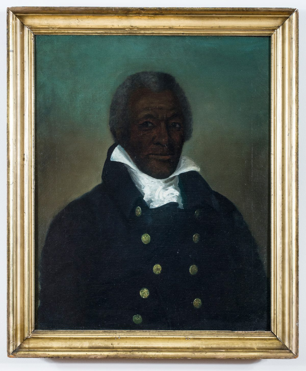 James Lafayette
