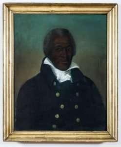 Lafayette, James (ca. 1748–1830)