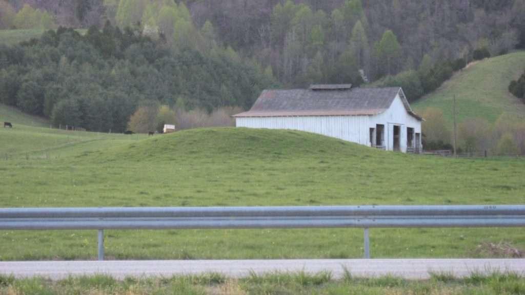 Ely Mound