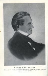 Fitzhugh, George (1806–1881)