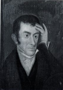 Bonnycastle, Charles (1796–1840)