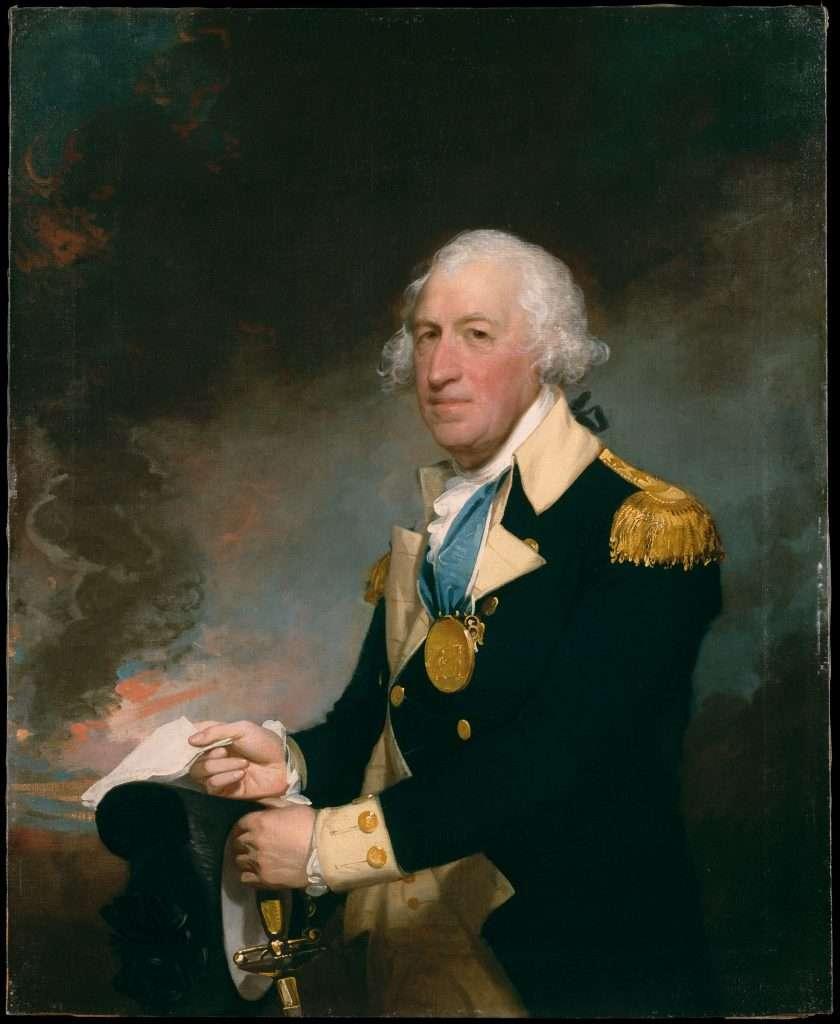 General Horatio Gates