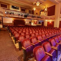 Virtual Tour of the Barter Theater