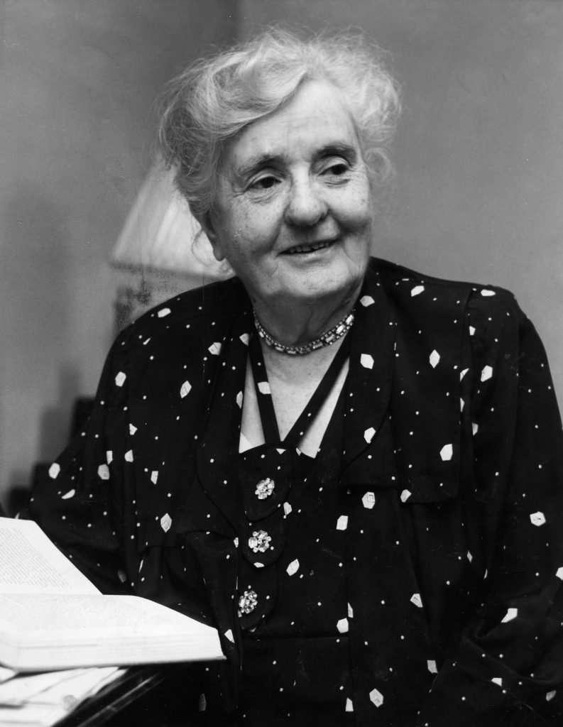 Ella G. Agnew